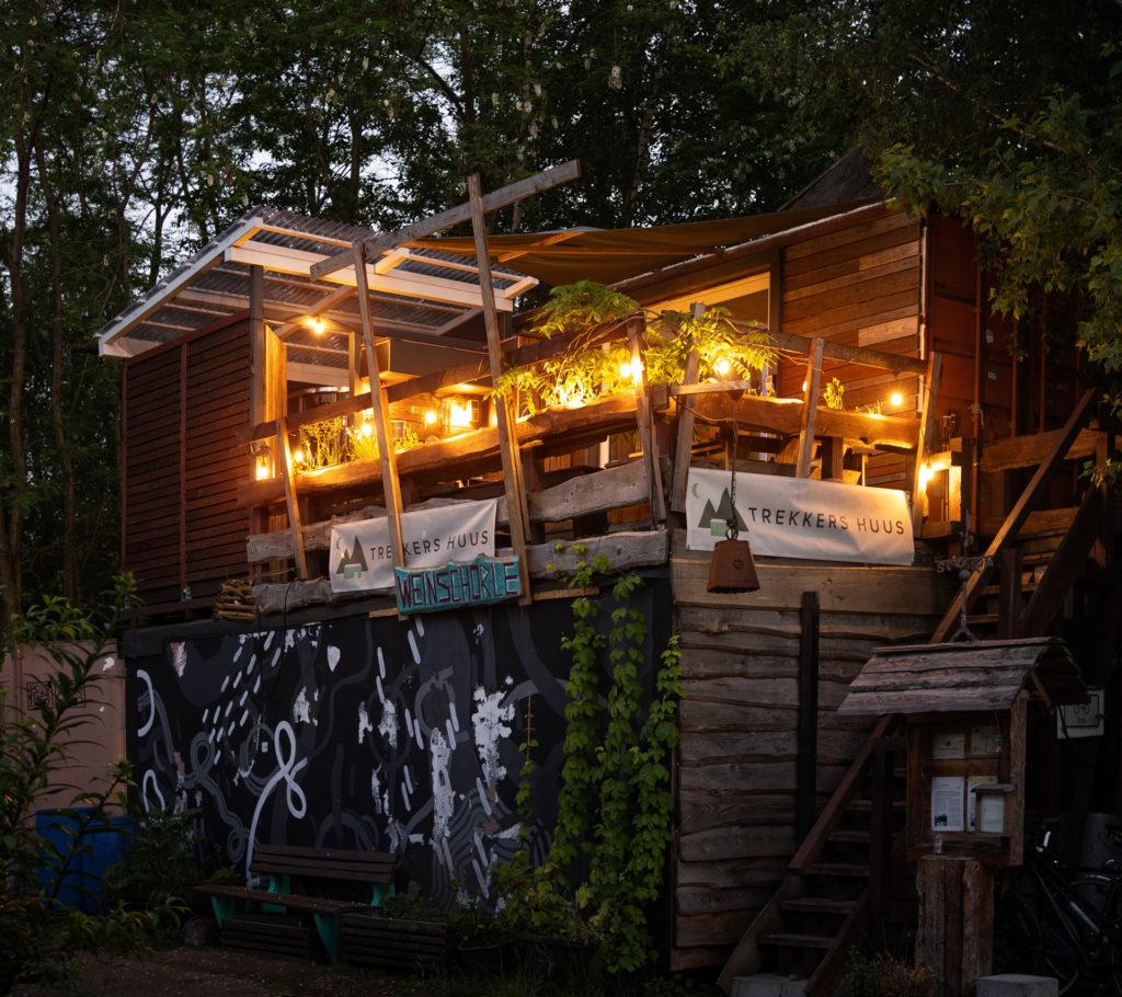 Tinyhaus Trekkershuus